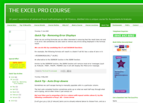 theexcelpro.blogspot.co.uk