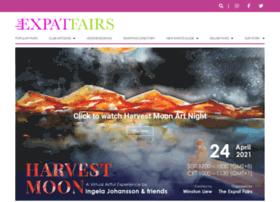 theexpatfairs.com