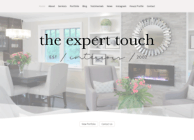 theexperttouch.com