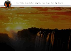 theexplorerclubafrica.com