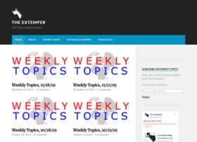 theextemperblog.wordpress.com