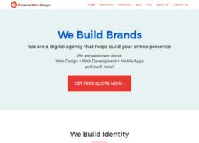 theextremewebdesigns.com