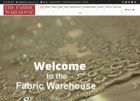 thefabricwarehouse.co.za
