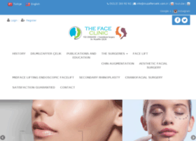 thefaceclinic.com.tr