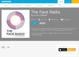 thefaceradio.podomatic.com