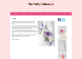 thefairycakery.com