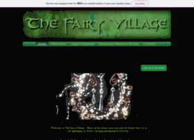 thefairyvillage.com