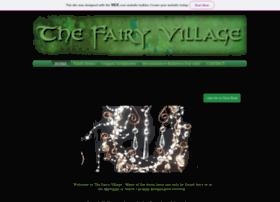 thefairyvillage.com