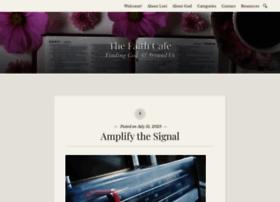 thefaithcafe.com