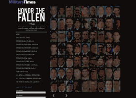 thefallen.militarytimes.com