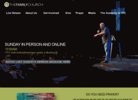 thefamilychurch.net