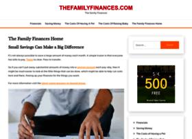 thefamilyfinances.com