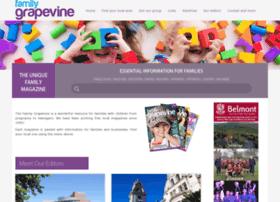 thefamilygrapevine.co.uk