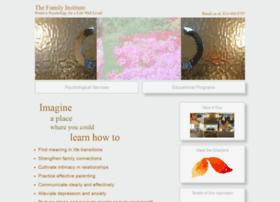 thefamilyinstitute.com