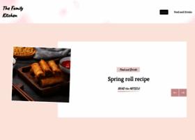 thefamilykitchen.com.au