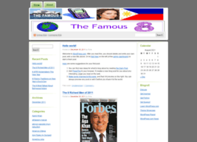 thefamous8.wordpress.com