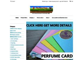 thefancypaper.com