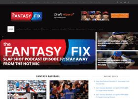 thefantasyfix.com
