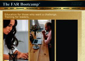 thefarbootcamp.com