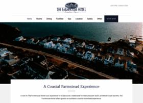 thefarmhousehotel.com