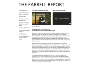 thefarrellreport.net