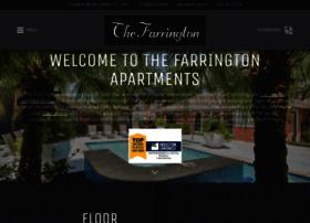 thefarrington.com