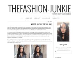 thefashion-junkie.blogspot.co.uk