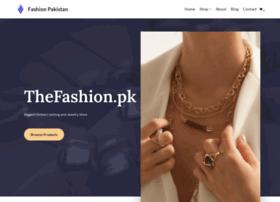 thefashion.pk