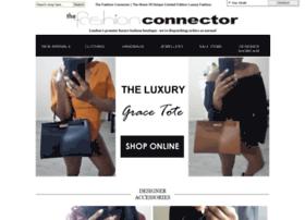 thefashionconnector.com