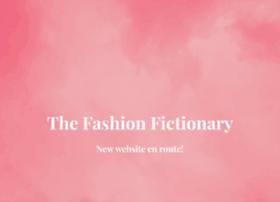 thefashionfictionary.com