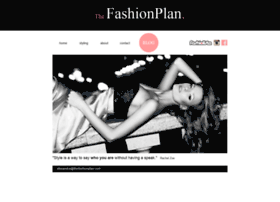 thefashionplan.com