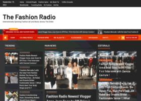 thefashionradio.com