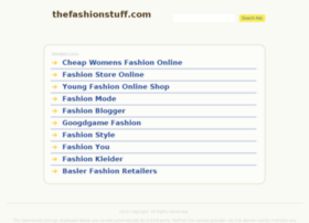 thefashionstuff.com