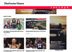 thefastertimes.com