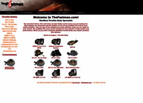 thefastman.com