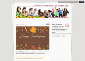 thefastmetabolismdietcommunity.tumblr.com