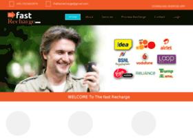 thefastrecharge.com