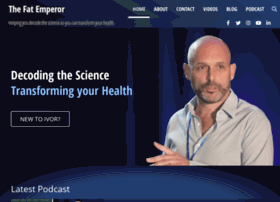 thefatemperor.com