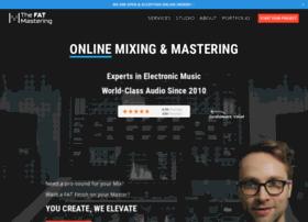 thefatmastering.com