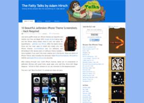 thefattytalks.com