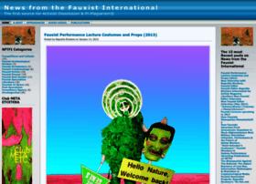 thefauxistinternational.wordpress.com