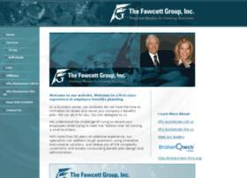 thefawcettgroup.com