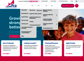 thefca.co.uk
