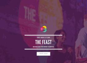 thefeastbedford.splashthat.com