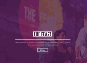 thefeastminetta.splashthat.com