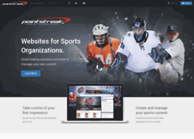 thefederalhockeyleague.pointstreaksites.com