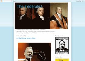 thefederalist-gary.blogspot.com
