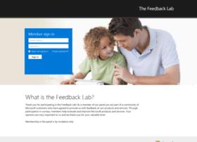 thefeedbacklab.com