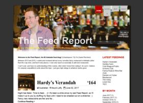 thefeedreport.com