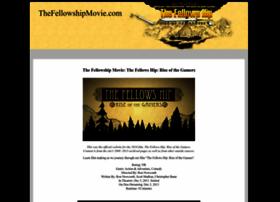thefellowshipmovie.com